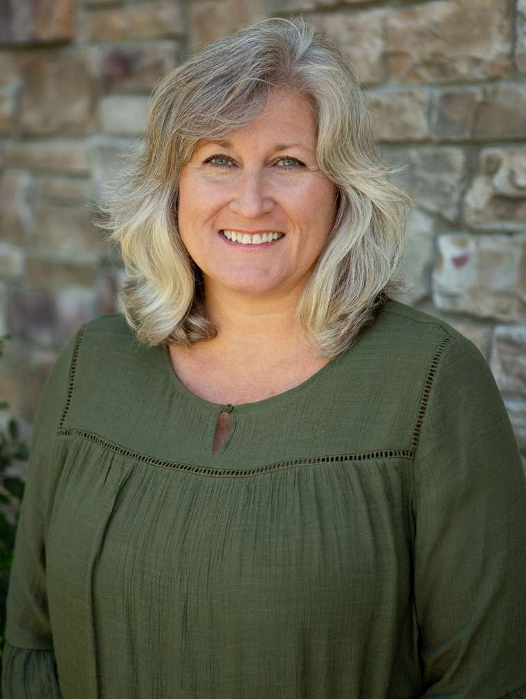 Dana Cantrell