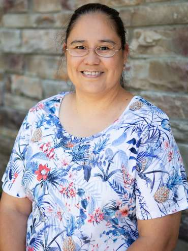 Kristi Holt