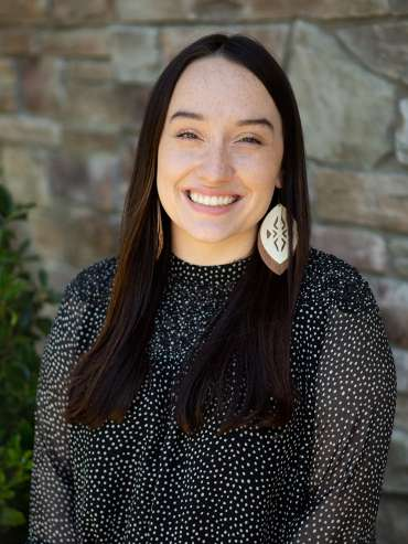 Kristina Wright
